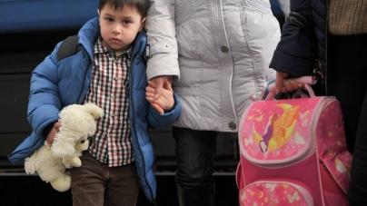 В Олевський район офіційно «переїхали» майже 240 переселенців з Крима та Донбаса