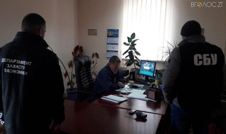 Керівники залізничної станції вимагали хабар від підлеглого, – СБУ