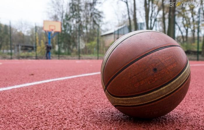 Житомирська міськрада витратить майже півмільйона на спортмайданчик