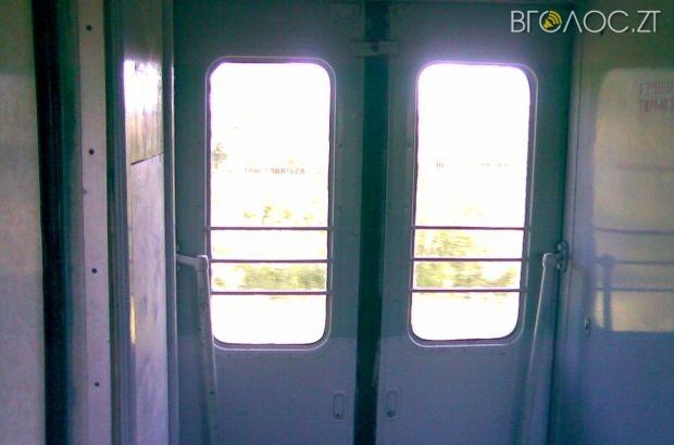 З бюджету Житомира виділять 800 тисяч за перевезення пільговиків «Укрзалізницею»