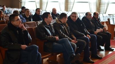 Депутати Корольовської райради Житомира звернулися до голів партій через повноваження