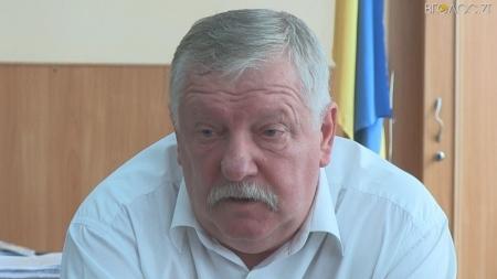 Депутат «Батьківщини» хоче дати почесного громадянина голові райради від «Свободи»