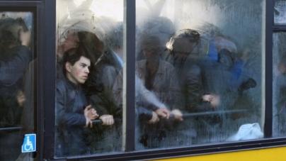 83 мільйони разів громадяни скористалися пасажирським транспортом у Житомирі торік