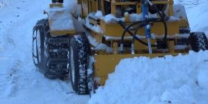 У Ємільчинському районі трактор переїхав тракториста