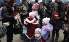 Понад 7 тисяч переселенців проживають в області. Більшість з них – пенсіонери та діти