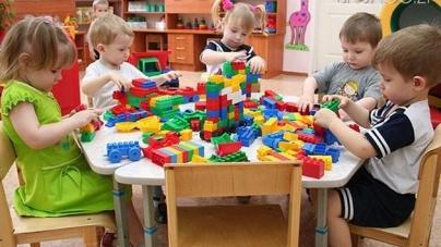 Протягом 4 років на Житомирщині поменшало майже на 30 дитсадочків, – статистика