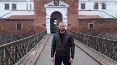 В зоні АТО загинув випускник Житомирського агроуніверситету