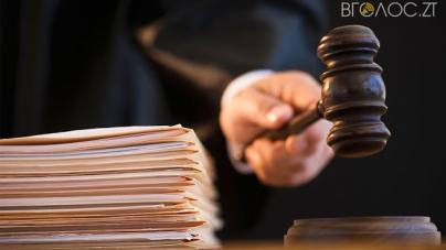 Сімнадцятирічного брусилівського крадія засудили до 3,5 років в'язниці