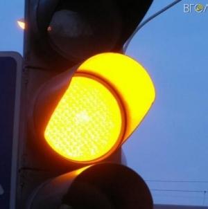 Компанія з офшорним корінням пожертвує Житомиру світлофор