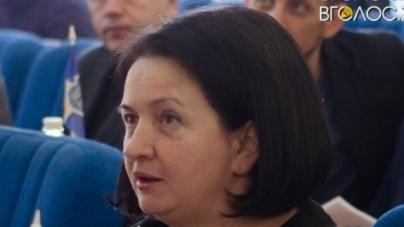 За пропозицією Любові Цимбалюк депутати зберегли мільйон на ліки для житомирян
