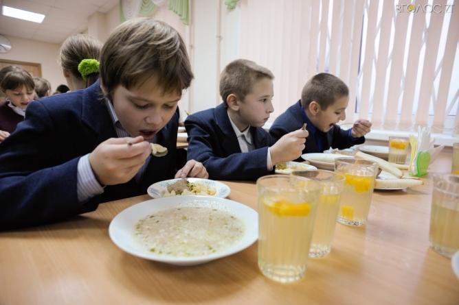 Батьки зможуть контролювати харчування дітей у садочках та школах онлайн