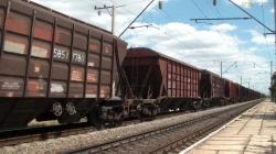 У Ружинському районі вантажний потяг переїхав насмерть чоловіка