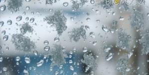 Синоптики розповіли, якою буде погода на Житомирщині 11 грудня