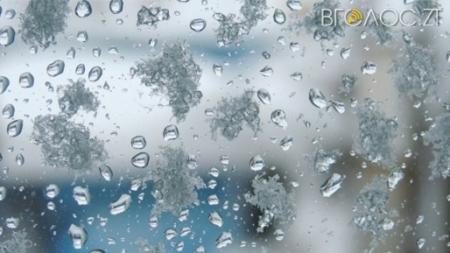 Якою буде погода на Житомирщині 15 грудня