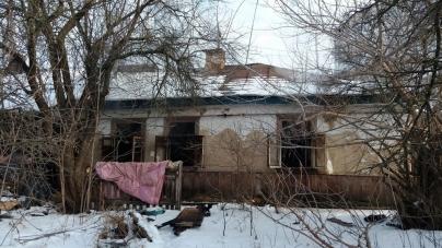 У Бердичеві під час ліквідації пожежі знайшли тіло жінки