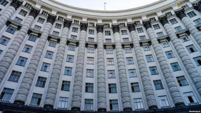 Уряд вніс зміни до перспективного плану формування територій громад Житомирської області