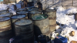 Житомирщина: командири військової частини підробляли документи і  перепродавали бензин фермерам