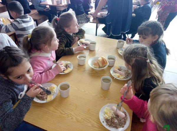 Харчування дітей-пільговиків обійдеться Малину у понад 2,5 мільйона