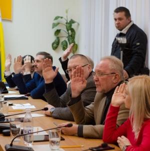 Майно ліквідованої газети передадуть «Житомиртранспорту» у п'ятницю 13-го