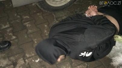 У Житомирі затримали «авторитета», якого Інтерпол розшукував за вбивство