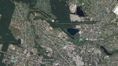 Житомиряни хочуть, щоб біля озер на Богунії зробили зону відпочинку