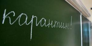 У Житомирі школярам продовжили карантин: хворих на ГРВІ та грип більшає