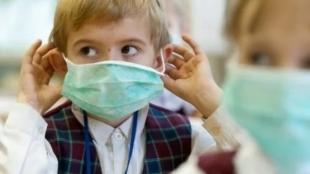 У міськраді розповіли, скільки вчителів та учнів захворіли на СОVID-19