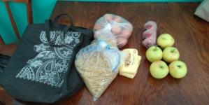 В Овручі повара «зловили» на крадіжці харчів зі шкільної їдальні