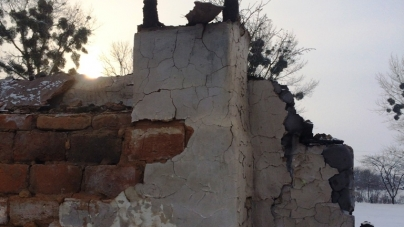 Пожежа у Новоград-Волинському районі: рятувальники знайшли тіло чоловіка