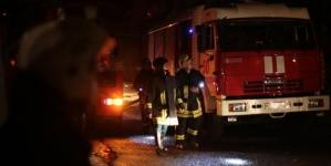 41 пожежа сталася упродовж минулих вихідних на Житомирщині