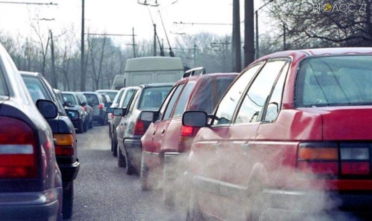 Фахівці назвали найгаласливіші вулиці та перехрестя Житомира