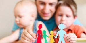 В області з початку року понад 20 дітей отримали нові родини