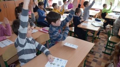 Американські волонтери викладатимуть англійську учням малинських шкіл