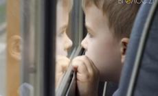Водій знайшов у салоні тролейбуса 7-річного хлопчика. Дитину ніхто не шукав