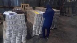 Правоохоронці області виявили підпільні склади з фальсифікованим алкоголем