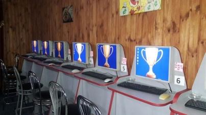 В Олевську викрили мережу підпільних Інтернет-казино. Заклади працювали під вивісками лотерей
