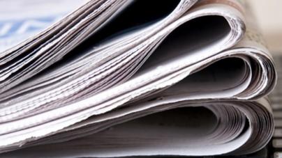 Міськрада заплатить понад чверть мільйона газеті «Житомирщина»