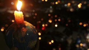 Вимкнути світло на одну годину просять жителів Житомирщини