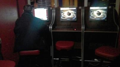 У Житомирі лотерейні заклади порушують встановлений режим роботи