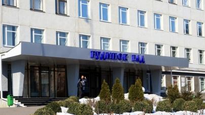 Після спроби відставки мера Новограда його заступники пішли на лікарняний