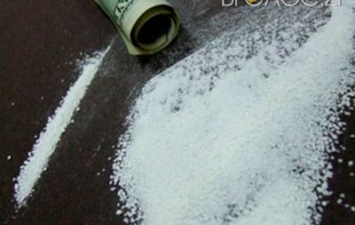 """Житомир: екс-керівнику місцевого ВБНОН, який організував наркобанду, повідомили про """"підозру у скоєнні злочинів"""""""