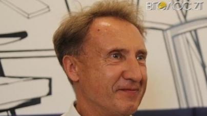 Екс-міністр юстиції часів Ющенка розводитиме рибу у Брусилівському районі