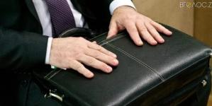 Малин: чиновника міськради підозрюють у привласненні бюджетних коштів «в особливо великих розмірах»