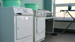 У міськраді пообіцяли, що пратимуть білизну із дитячих садочків, дотримуючись санітарних норм