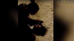 У Коростені побилися школярки і зняли це на відео