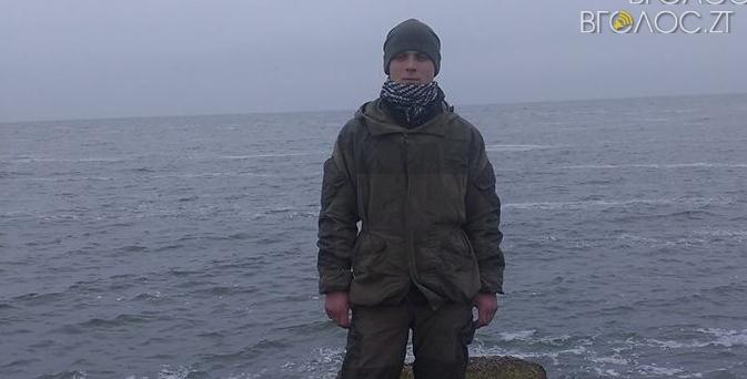 У зоні АТО під час обстрілу загинув 22-річний десантник з Пулинського району
