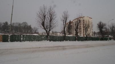 На Старому бульварі у Житомирі збудують сучасний спорткомплекс