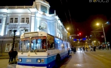 Напередодні католицького Великодня громадський транспорт Житомира їздитиме довше