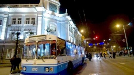 Житомирська міськрада придбає у кредит 49 нових тролейбусів