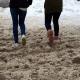 У міськраді пообіцяли краще прибирати тротуари, щоб не калічилися житомиряни
